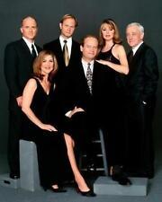 Frasier Cast Poster 24x36