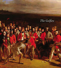 """The Golfers Peter Lewis, Angela Howe """"AS NEW"""" Book"""