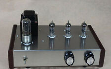 Audio amplifier Marantz 7 m7 12ax7 tube preamplifier
