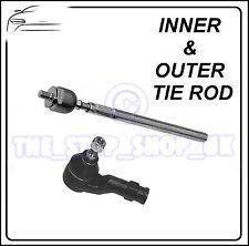 Toyota Corolla Rav 4 (I) Inner & Outer Tie Rod End Steering Track Rod