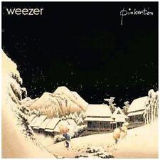 WEEZER CD - PINKERTON (1996) - NEW UNOPENED