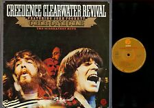 DLP-CREEDENCE CLEARWATER REVIVAL--CHRONICLE--RARE JUGOTON
