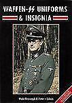 Waffen SS Uniforms and Insignia, Krawczyk, Wade