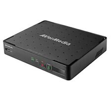 AverMedia EzRecorder ER310 HD Video Capture HDMI Recorder 1080p