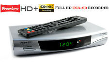 HDMI 1080p Freeview Receiver RECORDER for DIGITAL TV Switchover Set Top Digi Box