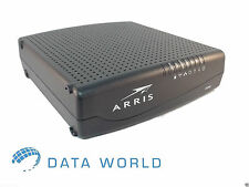 ARRIS DG860A DOCSIS 3.0 CABLE MODEM WIRELESS ROUTER GATEWAY NOT FOR COMCAST