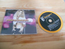 CD Pop Anaconda - I Need A Hero (7 Song) Promo SONY EPIC DANCE DIVISION sc