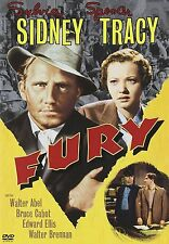 Fury DVD (Spencer Tracy)
