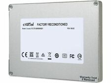 "Crucial M550 512GB SATA 2.5"" 7mm (with 9.5mm adapter) Internal Solid State Drive"