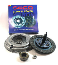 CLUTCH KIT SECO FITS ACURA INTEGRA 94-01 1.8L CIVIC SI 1.6L CR-V 2.0L DelSol