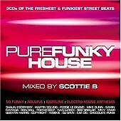 Pure Funky House (3 X CD ' Various Artists)