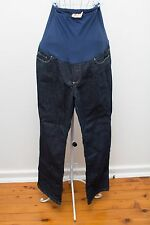 """Paige Maternity"" - Size 34 Ladies  Denim Jeans - Great Condition! Bargain Price"