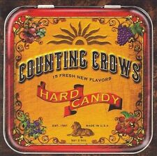 Hard Candy [Revised Bonus Tracks] by Counting Crows (CD, Jan-2003,...