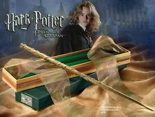 HARRY POTTER baguette magique HERMIONE GRANGER + boite collection Ollivander's