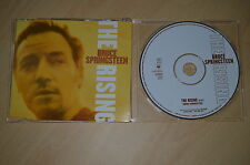 Bruce Springsteen - The rising. 2 track. CD-Single (CP1708)