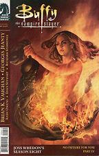 Buffy Season 8 #9 (NM)`07 Vaughan/Jeanty