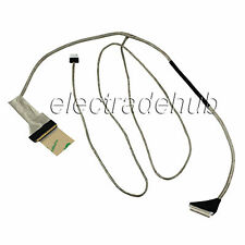 "NEW Toshiba C650 C650D C655 C655D 15.6"" LED LCD Video Cable 6017B0265501 LT02"