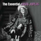 JANIS JOPLIN The Essential 2CD BRAND NEW Best Of