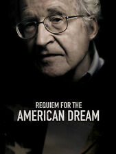 Requiem For The American Dream (2016, DVD NEUF)