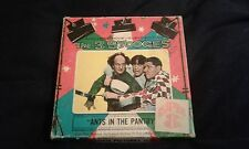 """The 3 Stooges """"Ants in the Pants"""" Silent Edition - Columbia Pictures 8mm ST-1126"""