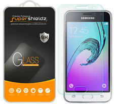 Supershieldz- Tempered Glass Screen Protector Saver For Samsung Galaxy Luna