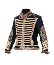 Jimi Hendrix Royal Hussar Jacket made to measure with authentic materials