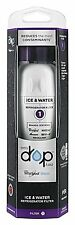 Every Drop 1 EDR1RXD1 Whirlpool W10295370A Fridge Ice & Water Filter New