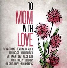 To Mom, With Love by Various Artists (CD, 2013, Benson)