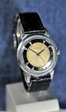 """Kirovskie"" ~16J Rare cal.2408 Old Circa 1954's Russian Men's Wirstwatch"