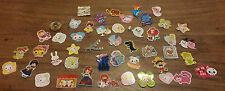 47 PCS CUTE KAWAII GRAB BAG STICKERS FLAKES SEALS JAPANESE ASSORTED LOT A