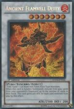 YUGIOH Flamvell Fire Deck Complete 40 Cards