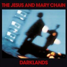 Darklands by The Jesus and Mary Chain *New CD*