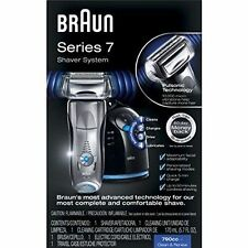 【New】Braun Series 7 790cc-4 Cord/Cordless Rechargeable Men's Electric Shaver