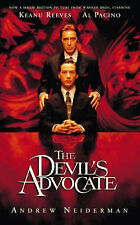 Devil's Advocate, Andrew Neiderman