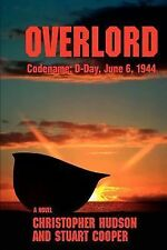 Overlord : Codename by Christopher Hudson and Stuart Cooper (2007, Paperback)