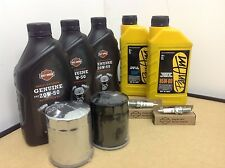 KIT MATERIALE ORIGINALE TAGLIANDO HARLEY DAVIDSON DYNA LOW RIDE WIDE GLIDE FXDW