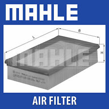 Mahle Air Filter LX105 - Fits BMW - Genuine Part