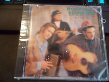 People by Hothouse Flowers, CD (1988 FFRR/London/PolyGram Records) New & Sealed