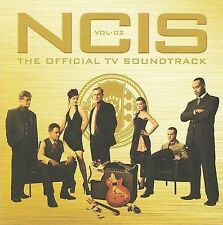 NCIS: The Official TV Soundtrack, Vol. 2