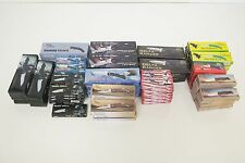Frost Cutlery - Mixed Lot of 82 Folding Knives  - New in Box