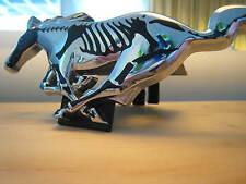 99-04 Mustang Skeleton Overlay Vinyl Decal GT/V6/Cobra/Saleen/Roush 001020319