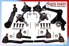 TOYOTA,PICK-UP,4RUNNER 4WD 86 87 88 89 BALL JOINT,TIE ROD, PITMAN,IDLER ARM KIT