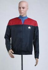Star Trek Voyager Command Uniform Jacket only Costume