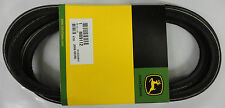 "JOHN DEERE Genuine OEM Primary Mower Belt M89112 for 330 322 332 46"" & 50"" decks"