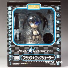 Nendoroid 106 Black Rock Shooter Figure Good Smile Company Japan