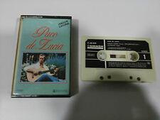 PACO DE LUCIA FUENTE Y CAUDAL CINTA CASSETTE SPANISH EDITION 1973 PAPER LABELS
