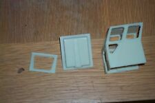 BRITAINS  1;32 SCALE RESIN DUNCAN CAB FOR  CONVERSION  PROJECTS