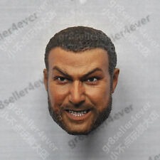 "custom 1/6 scale Head Sculpt Wolverine Sabretooth Liev Schreiber fit 12"" toys#US"