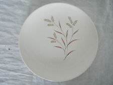 C4 Porcelain Royal Doulton Meadow Glow Plate Small 21cm 4D5B