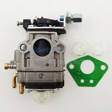 43cc 49cc Carburetor Carb For X1 X2 X7 R1 FS509 FS529 Cateye Pocket Bike GS Moon